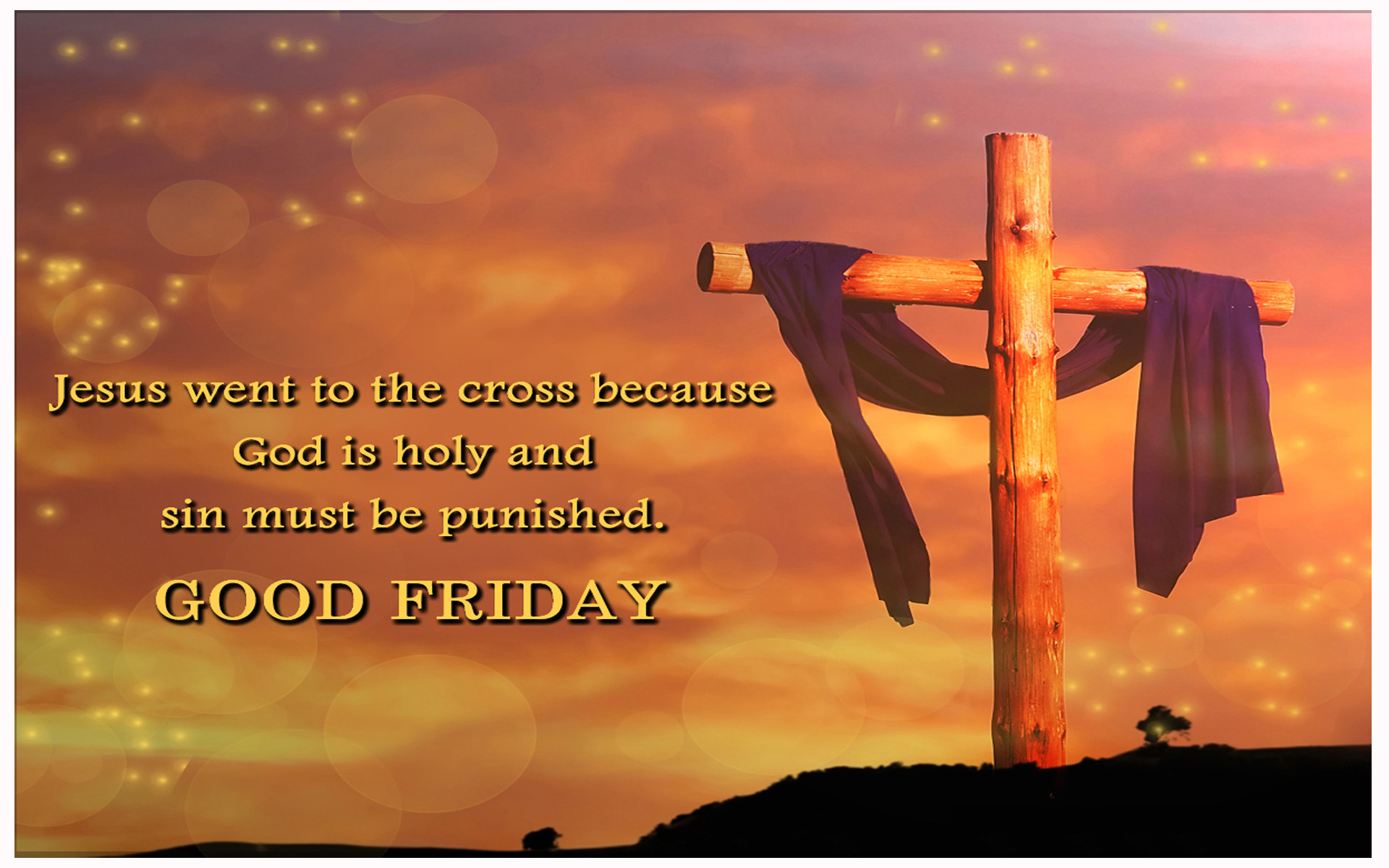 holy friday