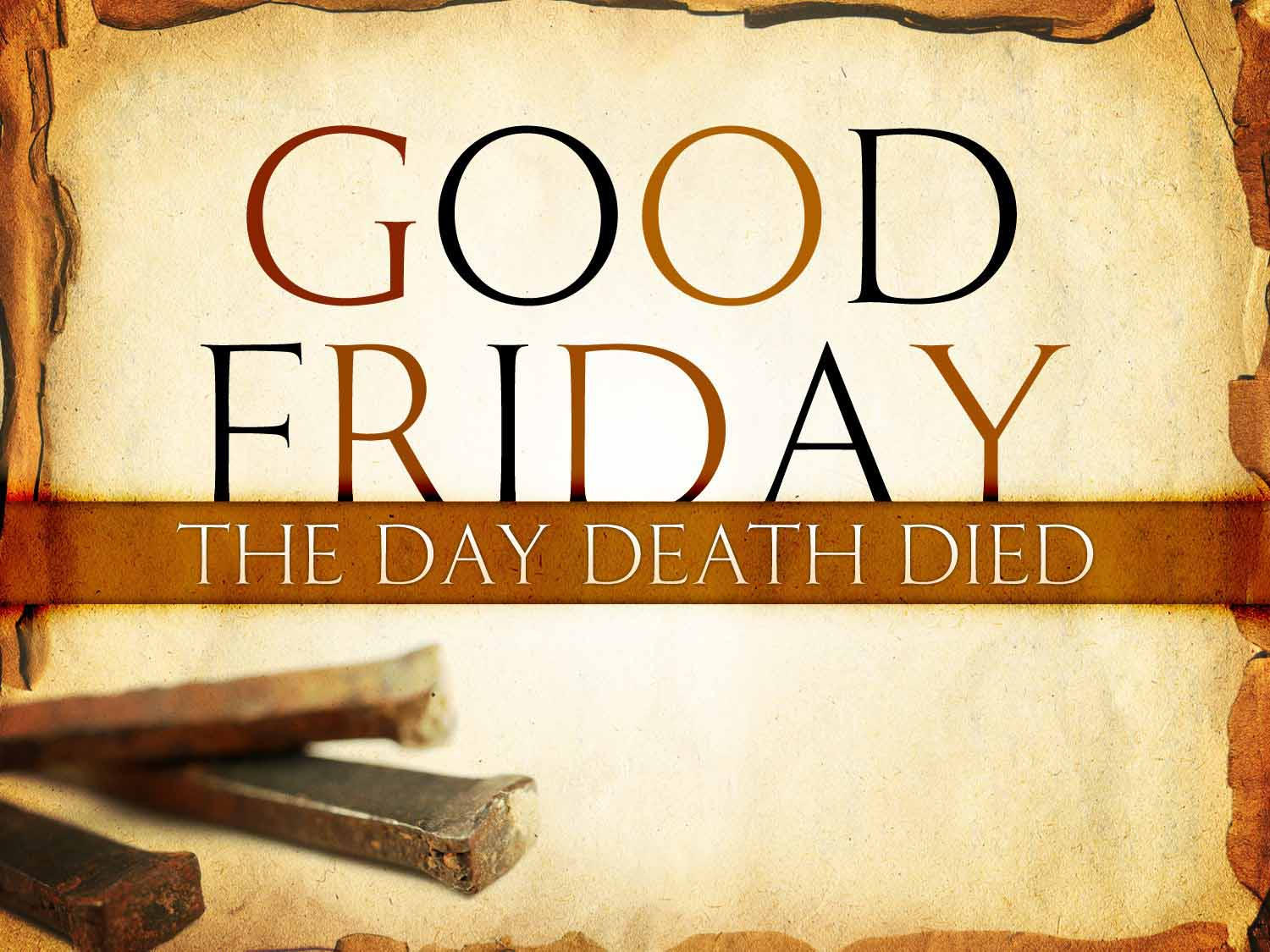 Holy Good Friday Images pics hd wallpaper whatsapp Dp Fb cover