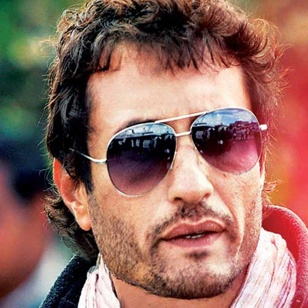 Homi Adajania Finally Speaks Up for My Choice