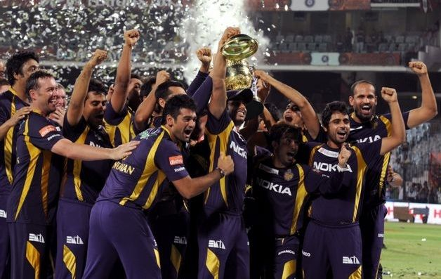 IPL 8 Kolkata Knight Rider KKR Team Squad Players List Captain 2015