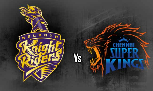 KKR vs CSK match 30