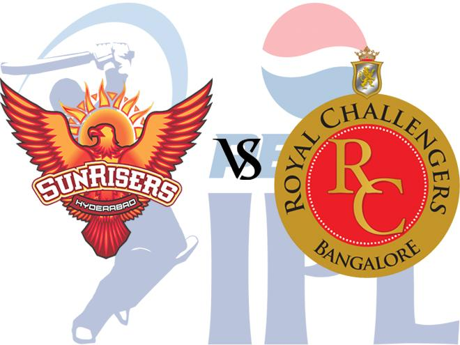 KKR vs RCB match 5
