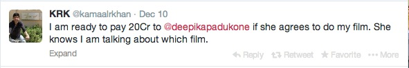 25 Worst Tweets of KRK That They are Actually Good
