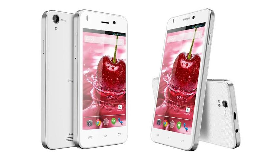 Lava Iris X1 Atom Features Specifications Release Date Price