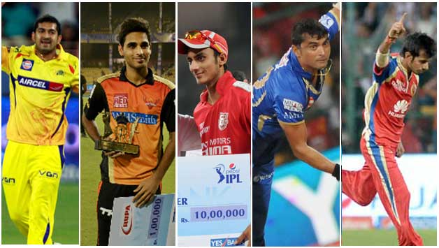 Top 10 IPL Leading Players In Bowling Batting Fielding Best Catches