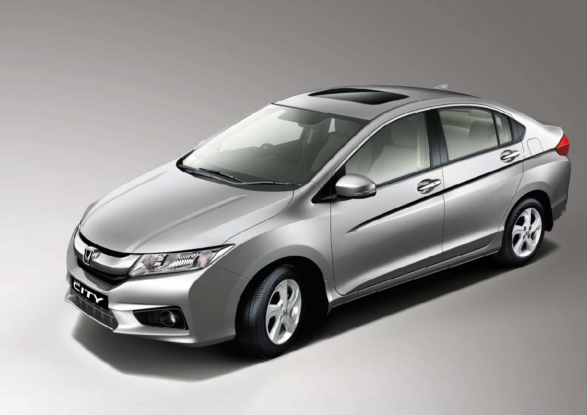 New Honda City Vx O 2015 Features Specifications Price