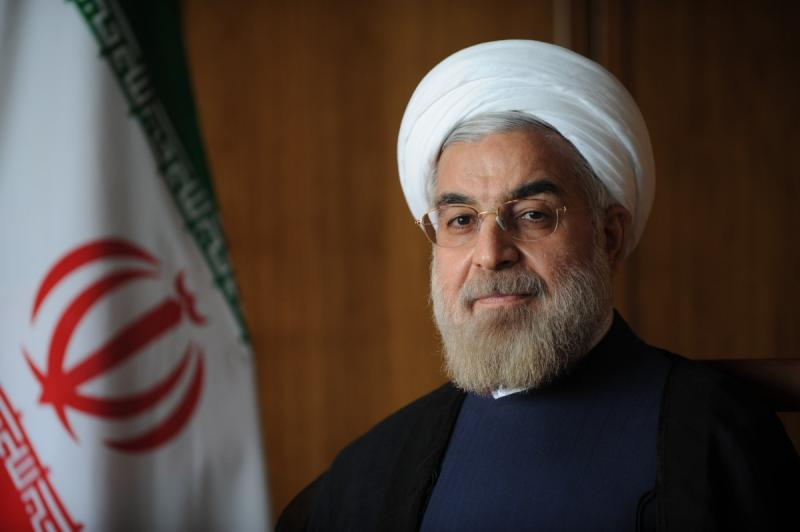 Iran's President Hassan Rouhani Says No Final Nuke Deal Or Lift Sanctions
