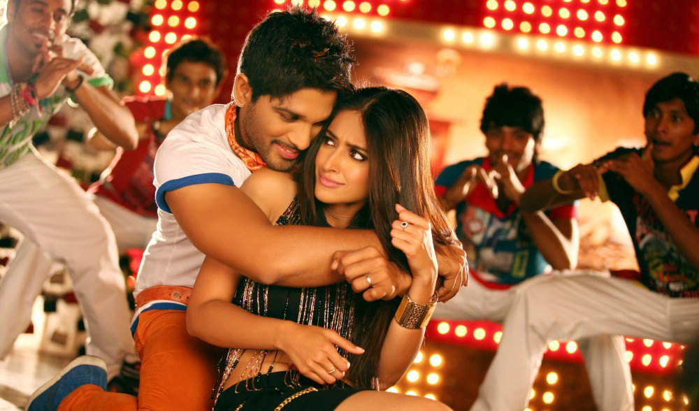 Satyamurthy 1st day box office collection
