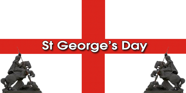 St Georges Day quotes