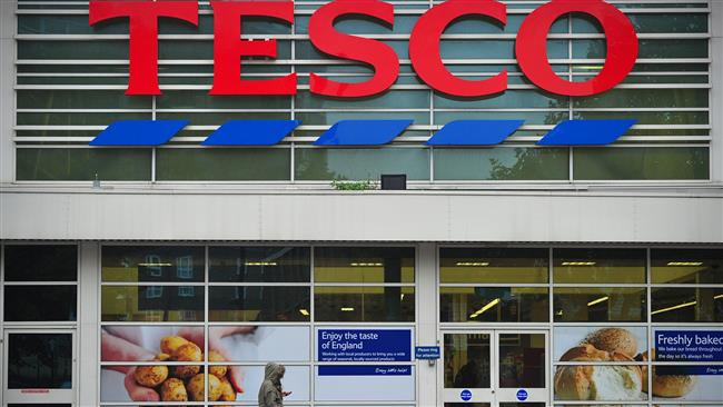 http://dekhnews.com/Tesco anual loss £6.4 Billion