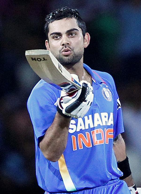 Virat Kohli Retires From All Forms Of Cricket Game Sad News For Indian Fans