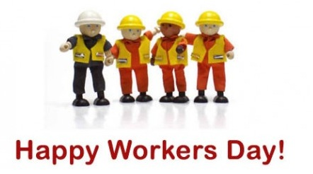 Happy Workers Labors Day 2018 Wishes Sms Quotes Whatsapp Dp Status