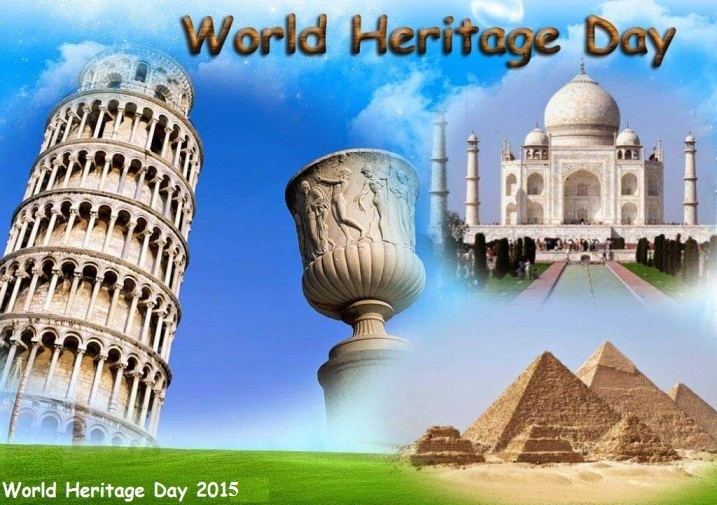 World Heritage Day Slogans Wishes Quotes Images Pictures