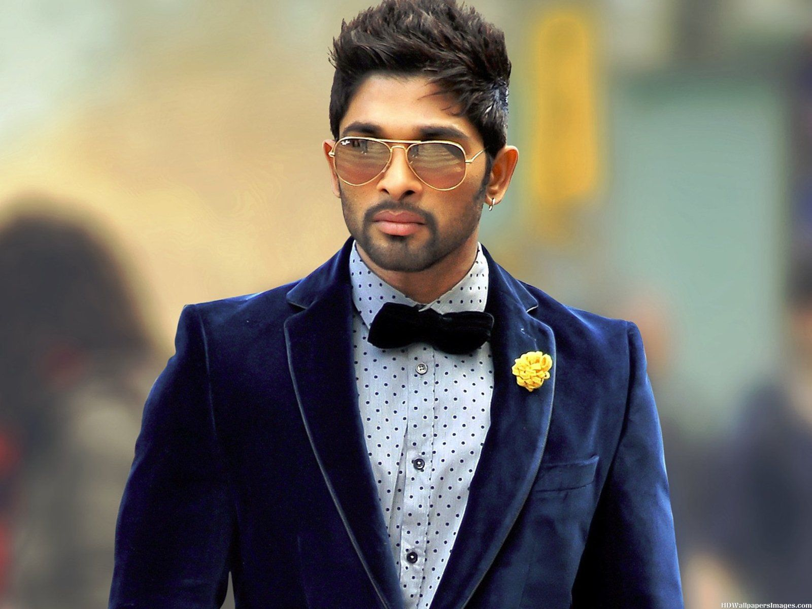 Happy Birthday Allu Arjun Telgu Movie Actor Turns 33 Years