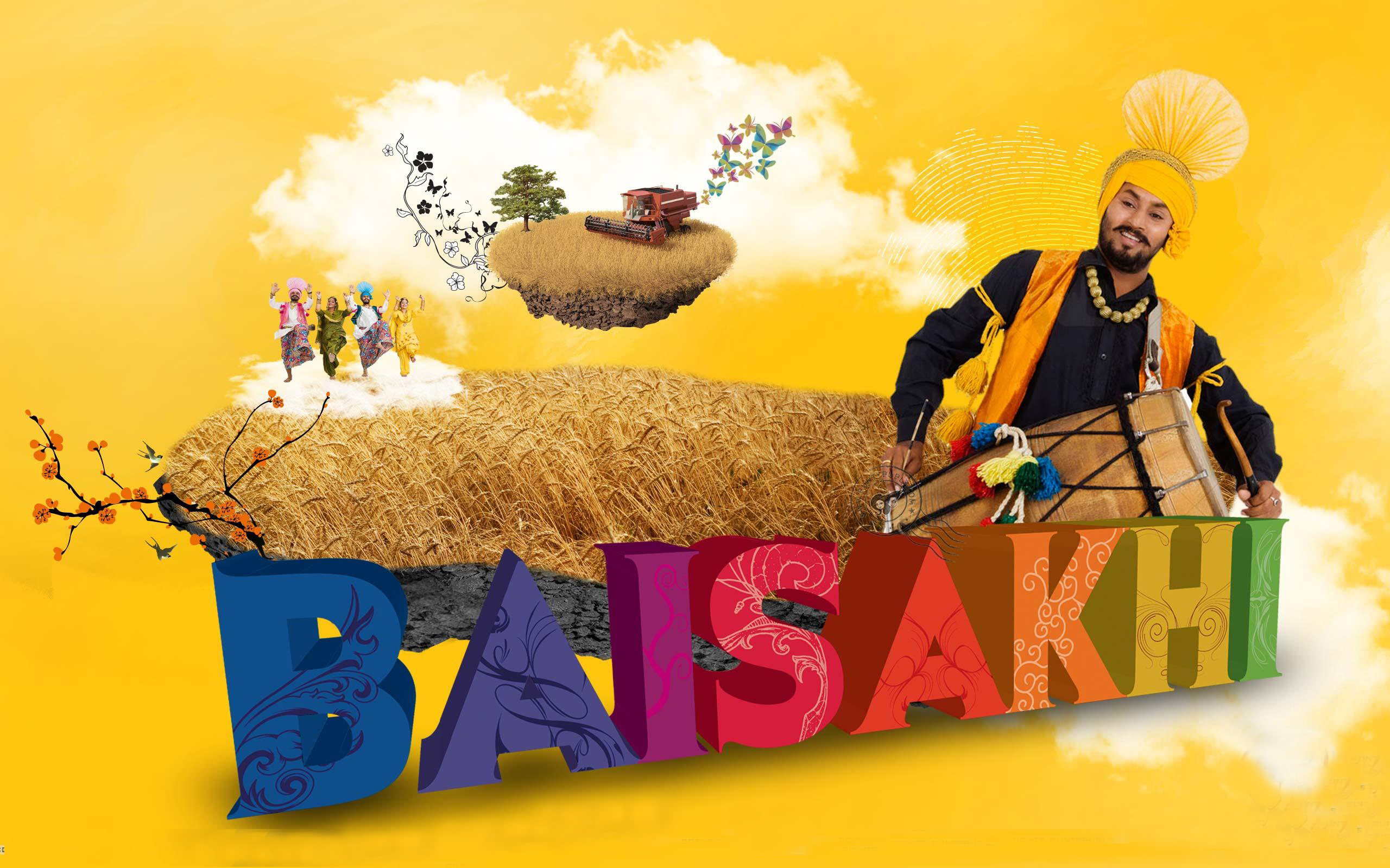 baisakhi images whatsapp fb dp11