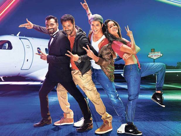 Watch ABCD 2 Official Trailer Hd Video Varun Dhawan Shraddha Prabhu