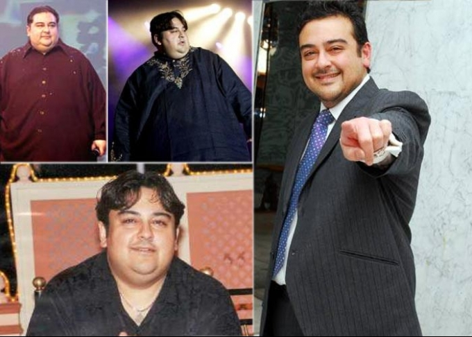 Bollywood Celebrities Who Went Fit from Fat