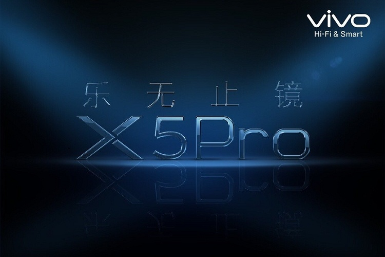 Vivo Smartphone X5 Pro Specifications Features Price Release Date