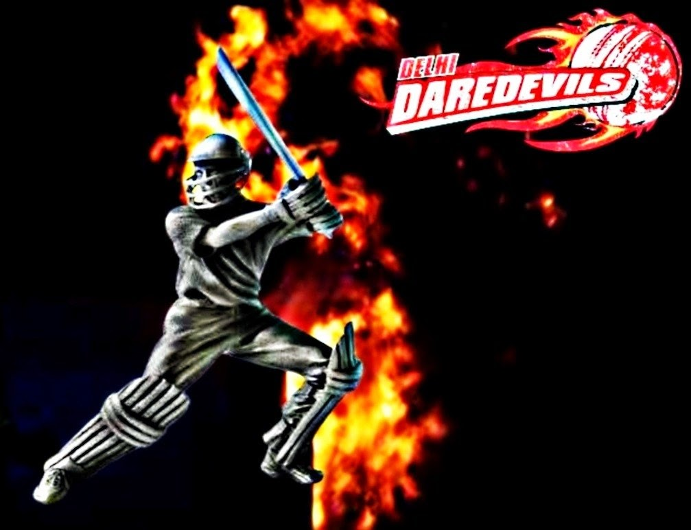 Ipl 8 Delhi DareDevils (DD) Team Squad Player list Captain Schedule 2015