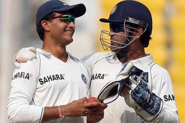 Sourav Ganguly To Repalce Flecture As A Next Team India Coach