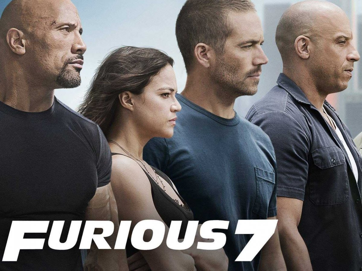 Fast and Furious 7 Movie Total Box Office Collection Earning Worldwide