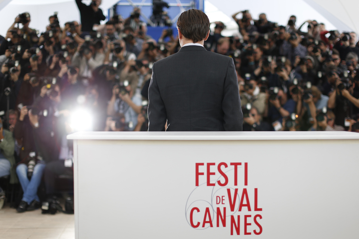 Festival de Cannes 2015 Revealed Full List lineup