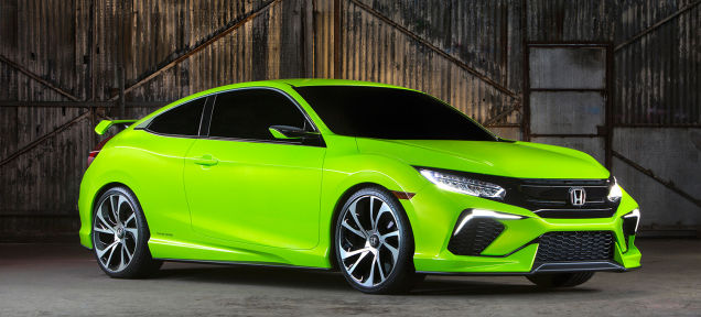 Honda Reveals All New 10th gen Type-R Coming to America First Look