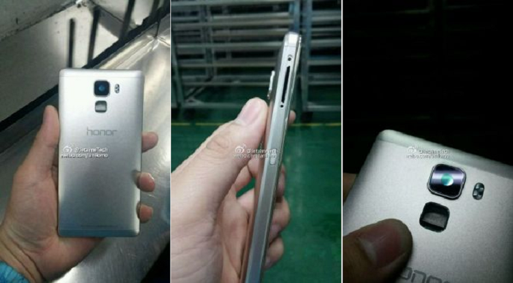 Huawei Honor 7 Features Specifications Release Date Price Images Leaked