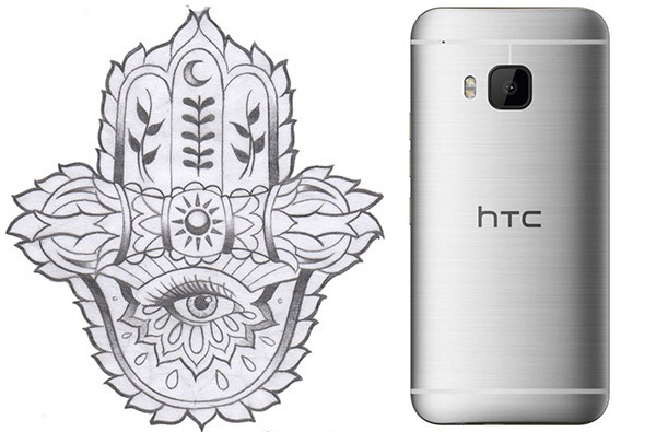 htc one m9 limited edition