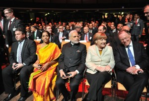 PM Narendra Modi Remarks In The Inaugural Session of Hannover Messe