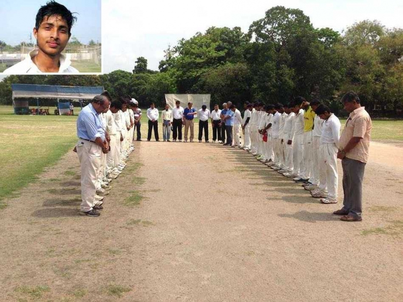 Former Bengal U-19 captain Ankit Keshri Passes Away Due to on-field injury