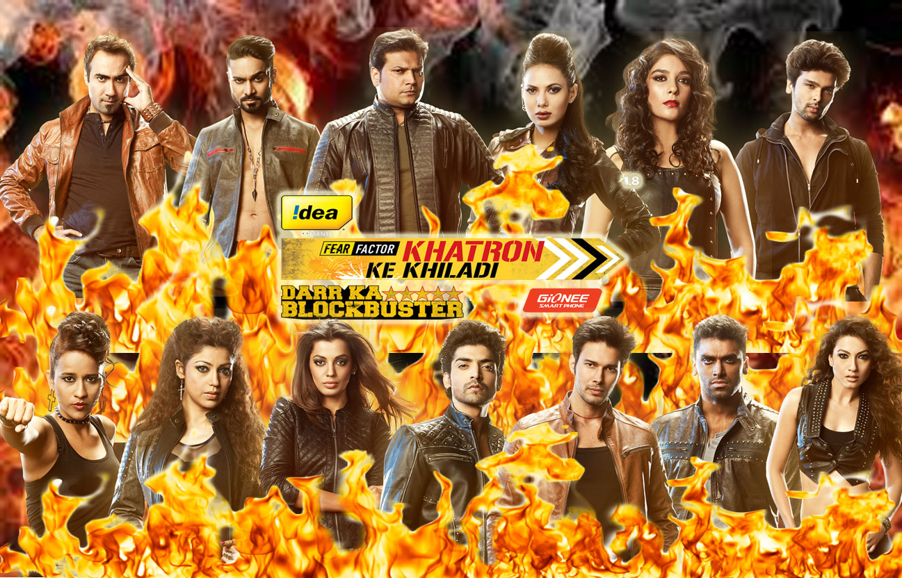 Khatron ke Khiladi Season 6 who Got Eliminated Top 4 Finalist