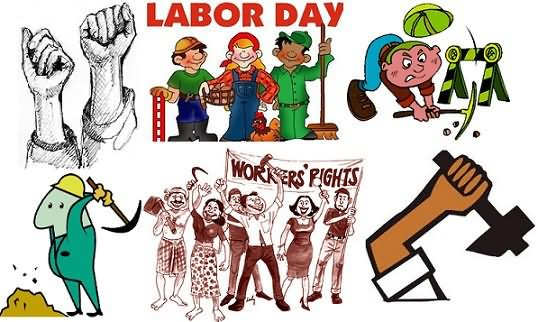Happy May Day 2019 Images With Quotes Labour Day International