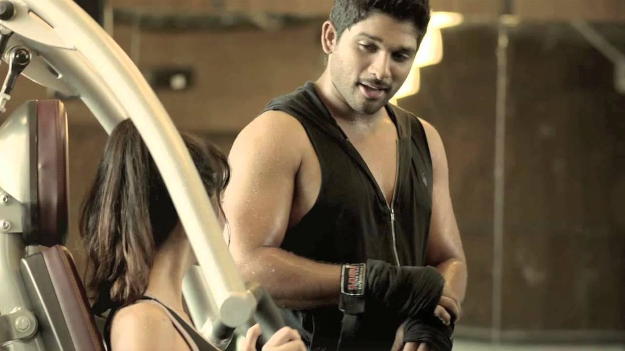 S/O Satyamurthy Movie review & rating