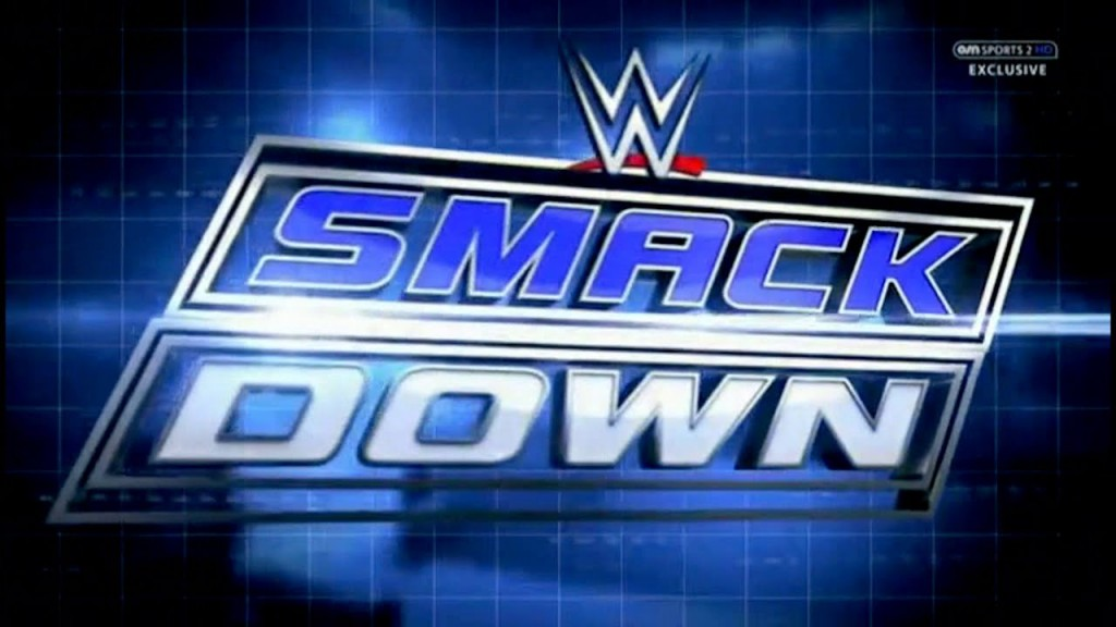 Winner WWE SmackDown 2015 Hd Video 9 April Match Results