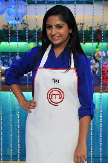neha-masterchef india season 4