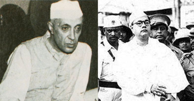 IB Files Revealed Jawaharlal Nehru Spied On Subhash Chandra Bose Family For 20 years