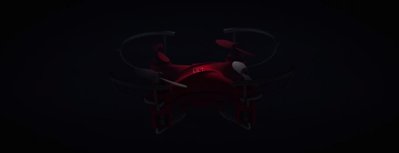 one plus drone dr-1