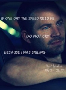 paul walker emotional image