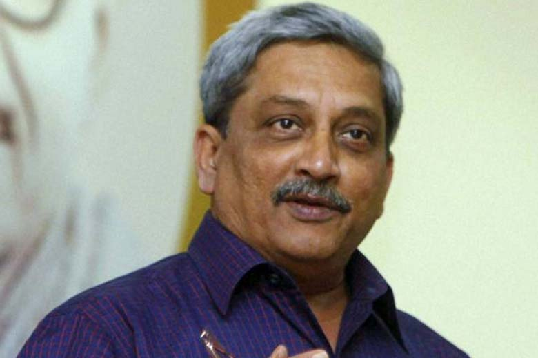Rafale deal to be added in Indian Air Force: Said Manohar ​Parrikar