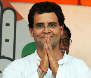 Rahul Gandhi Will Address Farmers' Rally In New Delhi On 19 April