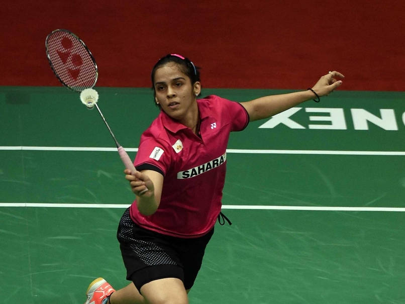 Saina Nehwal Knocked out in Quarter finals of Badminton Asia Championship