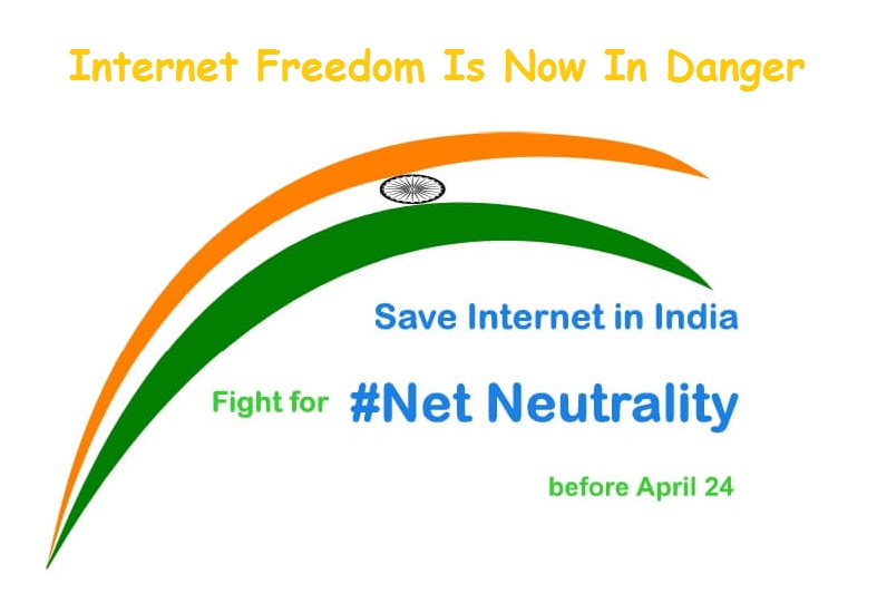 save the internet Net-Neutrality