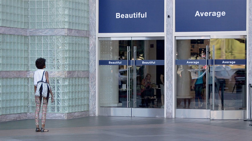 New Dove Choose Beautiful Ad Campaign for Woman all Over the World