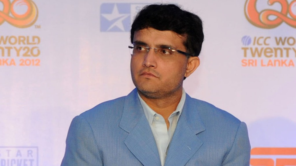 New Book on Sourav Ganguly Reveleas his Career Controversies