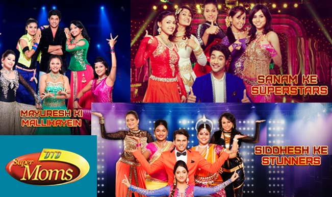 Dance India Dance DID Super Moms2 11th April 2015 Episode 5th Hd Videos