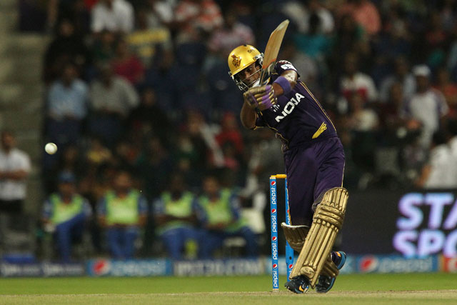 I Have Learned To Stay Calm From Dhoni & Gambhir Said KKR Batsman Suryakumar