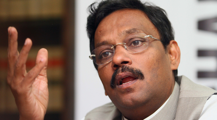 Govt. Education Minister Vinod Tawde Clears The Air On RTE Quota