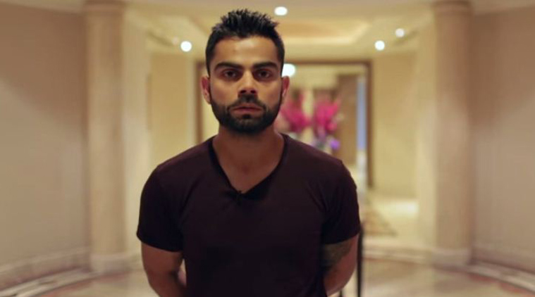 After Deepika's My Choice Virat Raina Shoot Video on Woman's Right