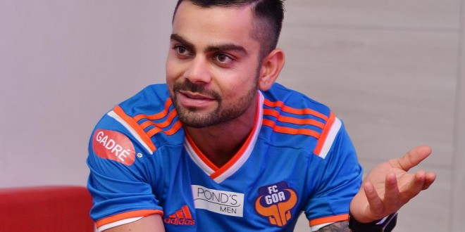 Cricketer Virat Kohli to set up chain of gyms with investment of 90cr